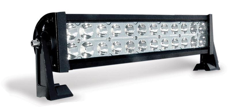 rampe eclairage led 34 cm art 4800 lm. Black Bedroom Furniture Sets. Home Design Ideas