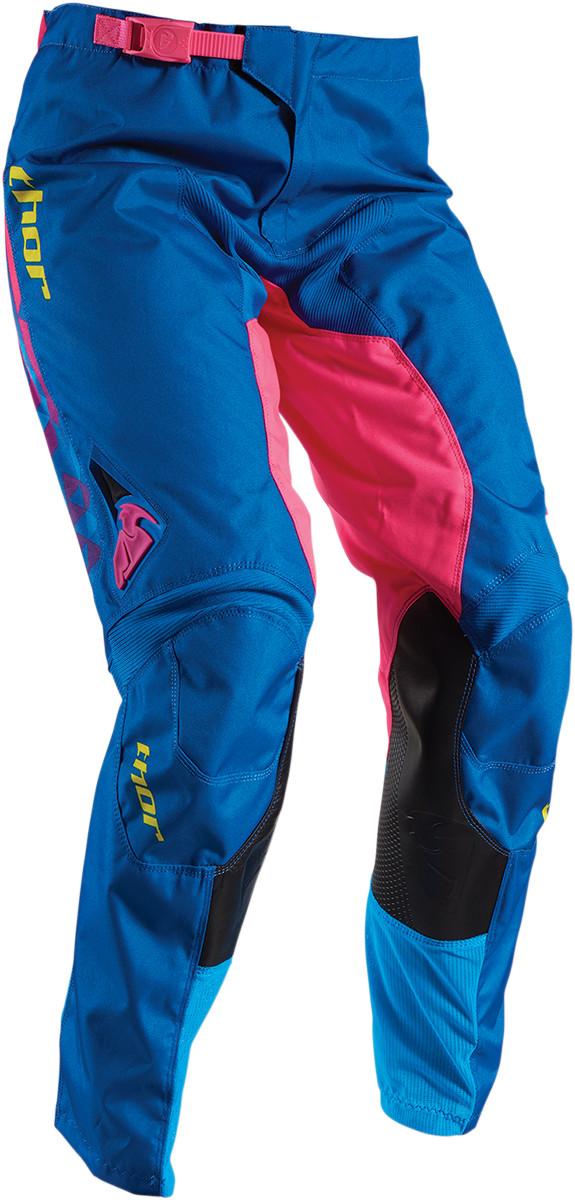 Bluepink Femme Women's Thor Facet Pantalon Pulse 2017 N8vnwm0O